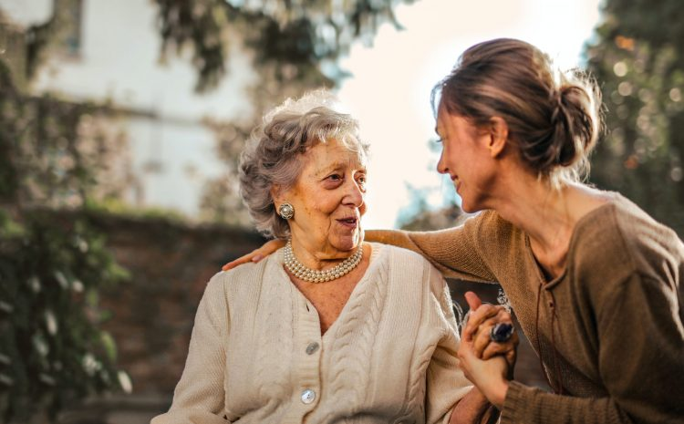 Watching Your Step: Avoiding And Dealing With Falls Whilst Caring For The Elderly