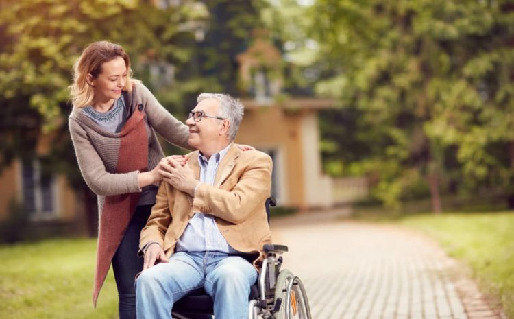 Promoting And Maintaining Independence Whilst Caring For The Elderly